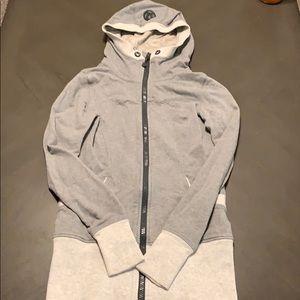 Lululemon zipper jacket